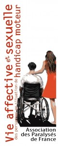 Affiche Colloque 2012 - Vie Affective et Sexuelle - Handicap moteur